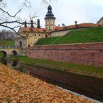 Столицы и замки Беларуси