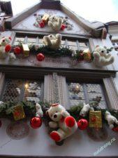 Рождество в Эльзасе (Фото Е.Крестьянцевой)