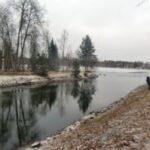 Новогодняя поездка в Финляндию