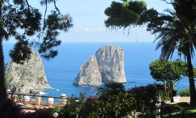 Capri (фото автора)