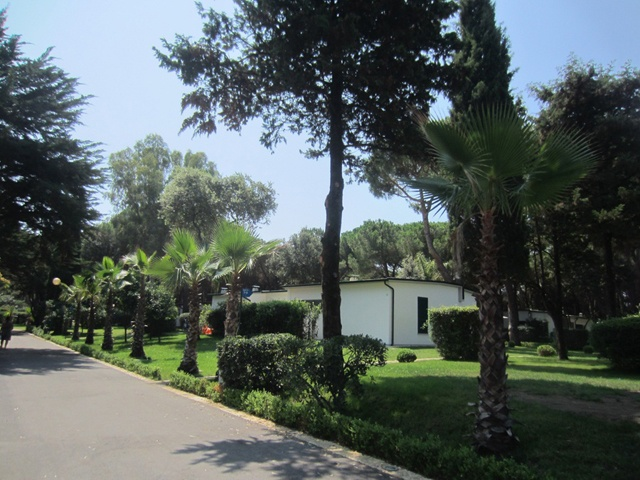 La Serra Resort Italy Village 4* Studio (фото автора)
